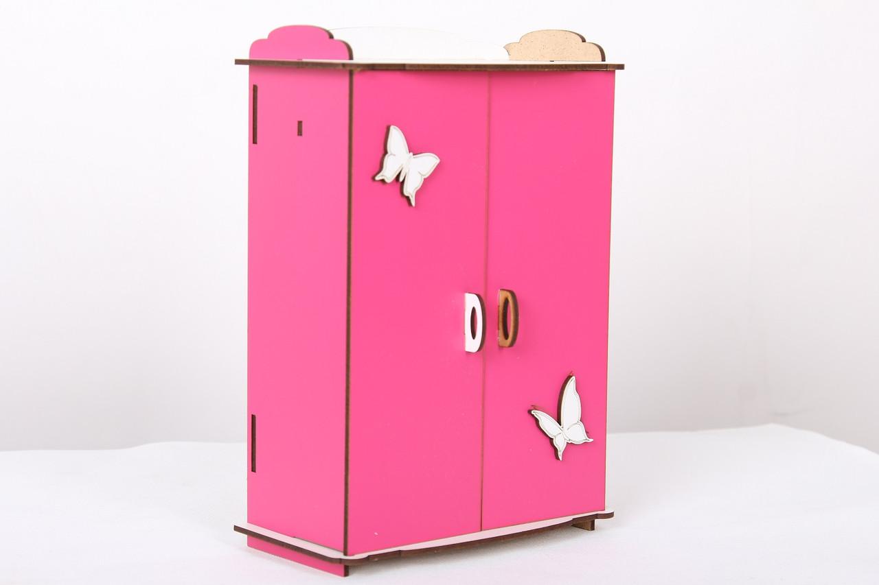игрушка шкаф для кукол барби братц монстер хай в категории
