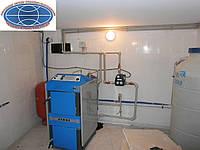 Монтаж и ремонт систем отопления.