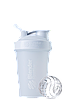 Спортивный шейкер BlenderBottle Classic Loop 590ml White (ORIGINAL)