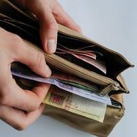 Модный кошелек или хранилище для денег