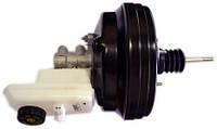 Усилитель торм. вакуум. ГАЗЕЛЬ-БИЗНЕС в сб с ГТЦ Bosch (покупн. ГАЗ)