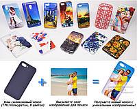 Печать на чехле для Huawei Honor 10 (Cиликон/TPU)