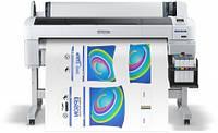 Широкоформатный принтер Epson SureColor SC-F6000 Б\У