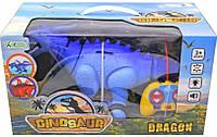 Динозавр с крыльями на пульте управления 1019А
