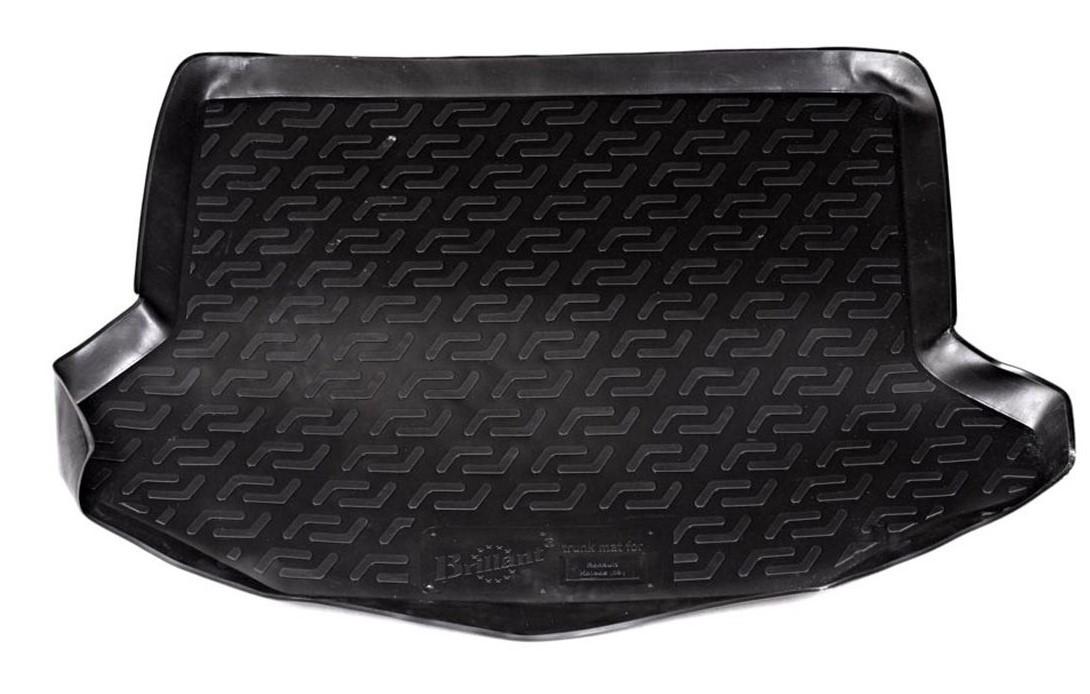 Коврик в багажник для Renault Koleos (08-) 106100100