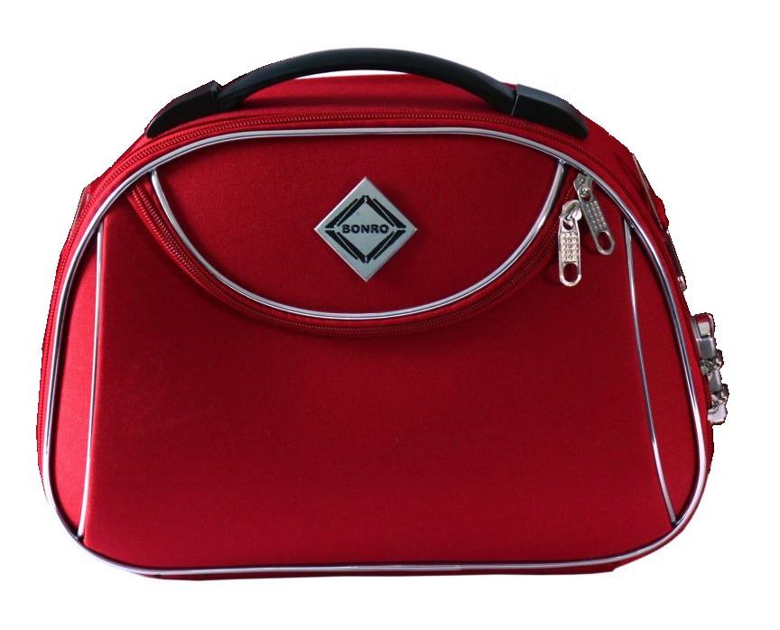 Кейс сумка саквояж Bonro Style Великий