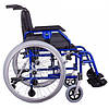 Легкая коляска «LIGHT III», фото 2