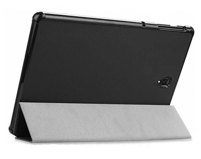 "Чехол для планшета Samsung Galaxy Tab S4 10.5"" SM-T830 / SM-T835 Slim - Black"
