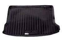 Коврик в багажник для Renault Logan MCV UN (08-) 106040400, фото 1