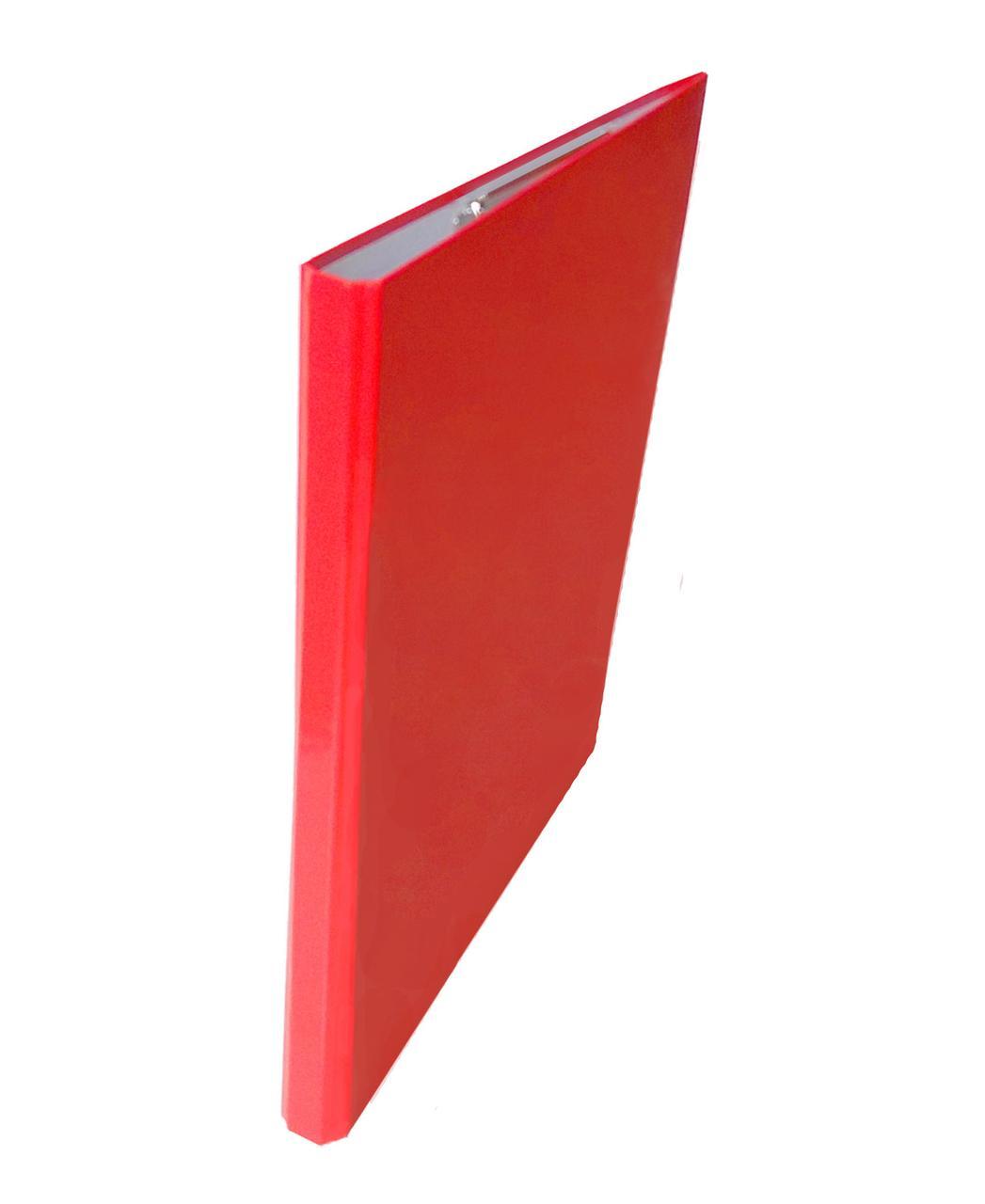 Папка с зажимом Clipboard, А4, 25 мм, PP-покрытие