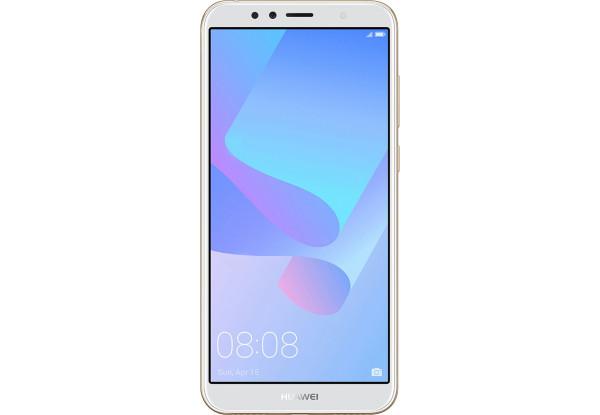 Смартфон Huawei Y6 2018 2/16 GB Gold