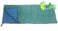 Спальный мешок-одеяло, до +5 С