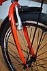 """Городской складной велосипед 24"""" Ardis Fold, фото 6"""