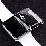 Захисний корпус Primo для Apple Watch 38mm Series 2 / 3 - Clear, фото 2