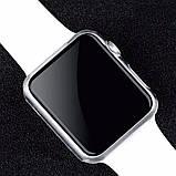 Захисний корпус Primo для Apple Watch 38mm Series 2 / 3 - Clear, фото 3