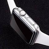 Захисний корпус Primo для Apple Watch 38mm Series 2 / 3 - Clear, фото 4