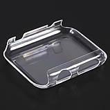 Захисний корпус Primo для Apple Watch 38mm Series 2 / 3 - Clear, фото 6