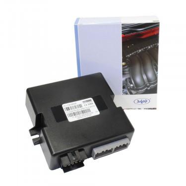 Блок управления электропакетом ВАЗ-1118 (11180-3763040-00) ПО-31384130