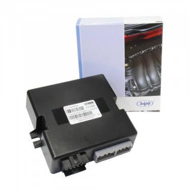 Блок управления электропакетом ВАЗ-1118 (11180-3763040-00) ПО-31384130, фото 2