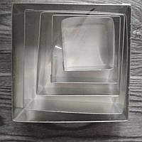 Набор квадратных форм для формирования блюд