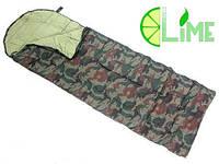 Спальный мешок-одеяло, до 0 С