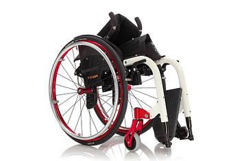 Активная коляска «YOGA»
