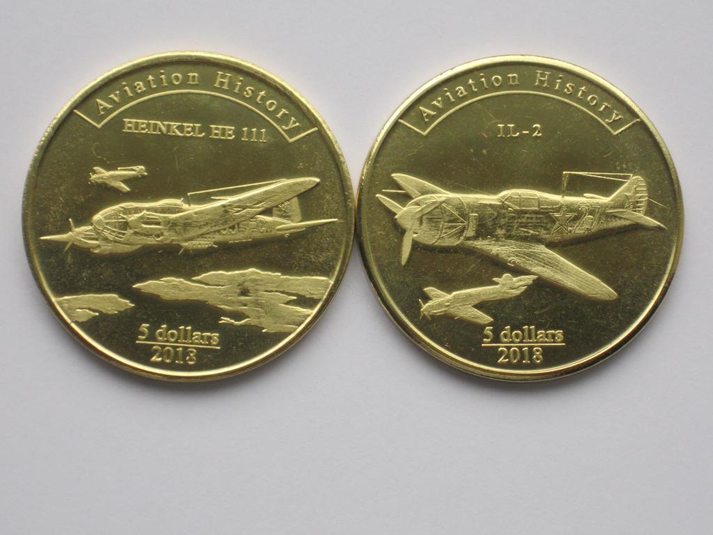 Агрихан 5 долларов 2018 история авиации