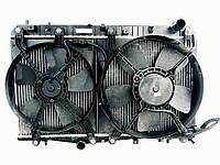 Радиатор охлаждения Chevrolet Daewoo Tacuma , фото 1