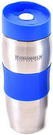 Термокружка Grunhelm GTC 103 380 мл (голубая)