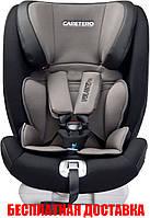 Автокресло Caretero Volante Fix Isofix (9 - 36 кг.) Graphite
