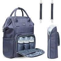Сумка – рюкзак для мамочек. Хит этого сезона., фото 1