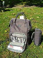 Сумка – рюкзак для мамочек. , фото 1