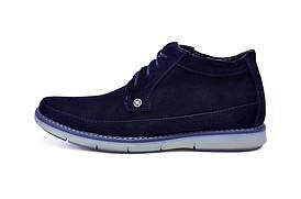 Ботинки зимние VanKristi BQ 690 99885 Blue