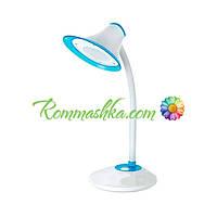 Настольная лампа LED 4W синяя WATC