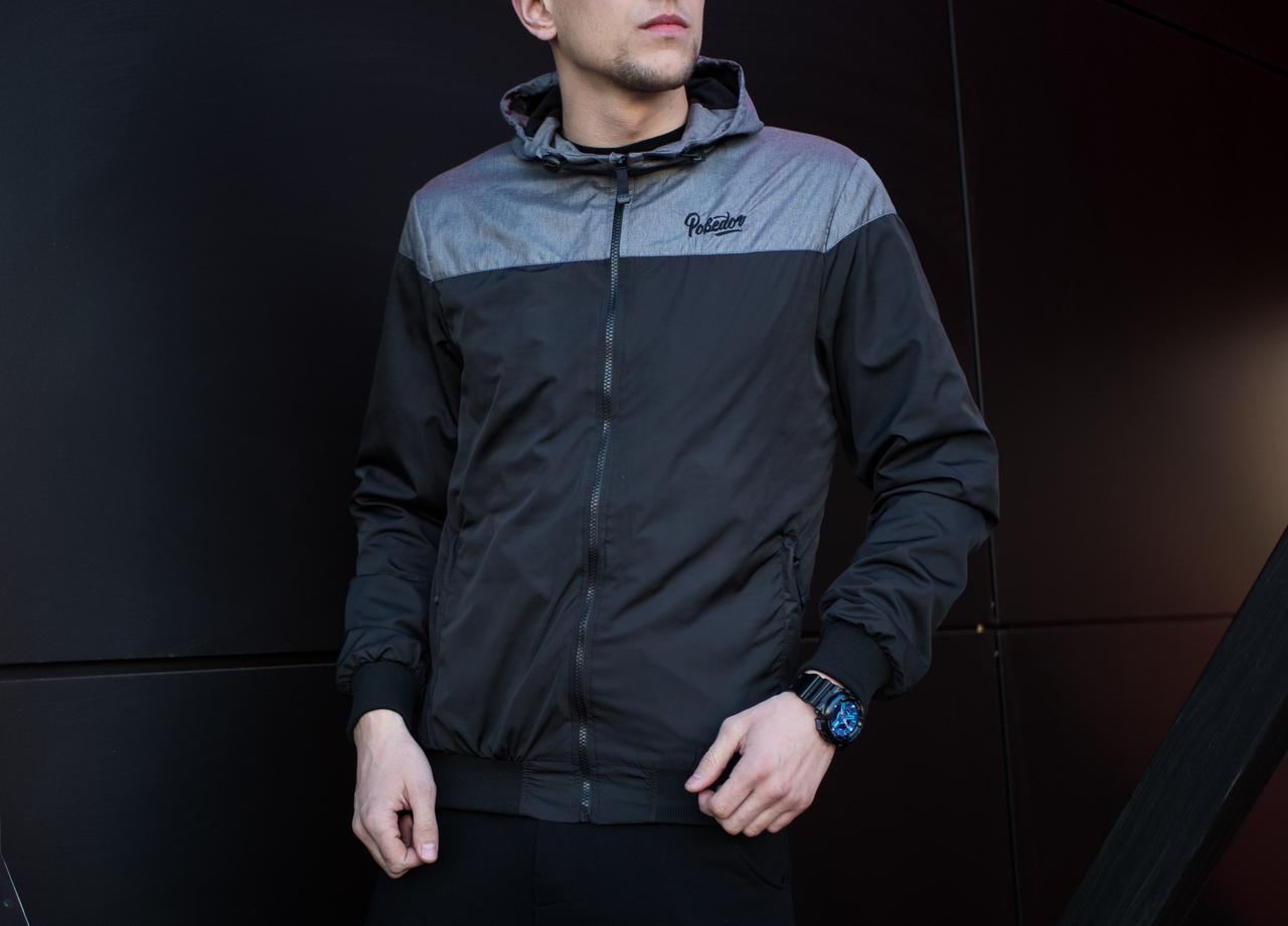 Модная мужская ветровка Pobedov Jacket