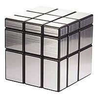 Зеркальний кубик рубика ShengShou 3x3x3 Mirror Cube, в коробці, фото 1