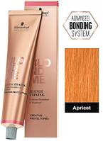 Тонирующий бондинг-крем (Абрикос) Schwarzkopf BlondMeBlonde Toning T-Apricot 60 мл