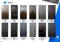 Входные двери Люкс+ ISS DOORS