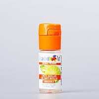 Lime Tahity Distilled (Limetta Distilatto) (Лайм Таити) - [FlavourArt, 10 мл] истекший срок годност