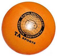 Мяч гимнастический TA Sports (19см, 400г)