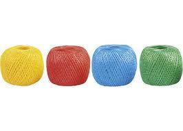 Канатно-мотузкові вироби