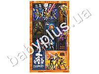 Наклейки в пакете Звездные войны 1