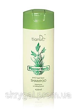 Шампунь от облысения Master Herb  420 мл