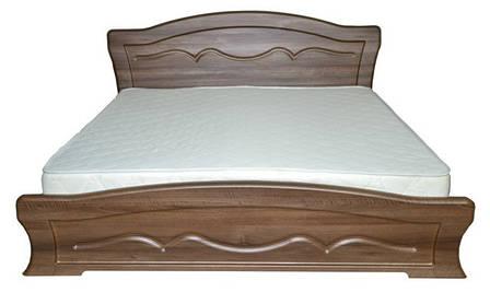 Кровать Виолетта (1,20 м.), фото 2