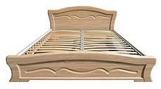 Кровать Виолетта (1,20 м.), фото 3