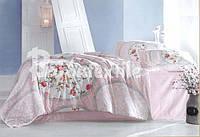 Двуспальный  комплект постельного белья 180*220 из бязи Голд