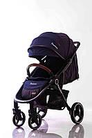 Детская коляска Panamera C689 Blue (Black)