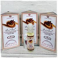 Арабські масляні духи Choco Musk Al Rehab (Аль Рехаб) 6 мл