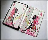 Красивый чехол книжка Фея (Fairy) для Xiaomi Mi pad 4, Mipad 4, кожа PU, модель Slim Smart TF Case цветной, фото 3
