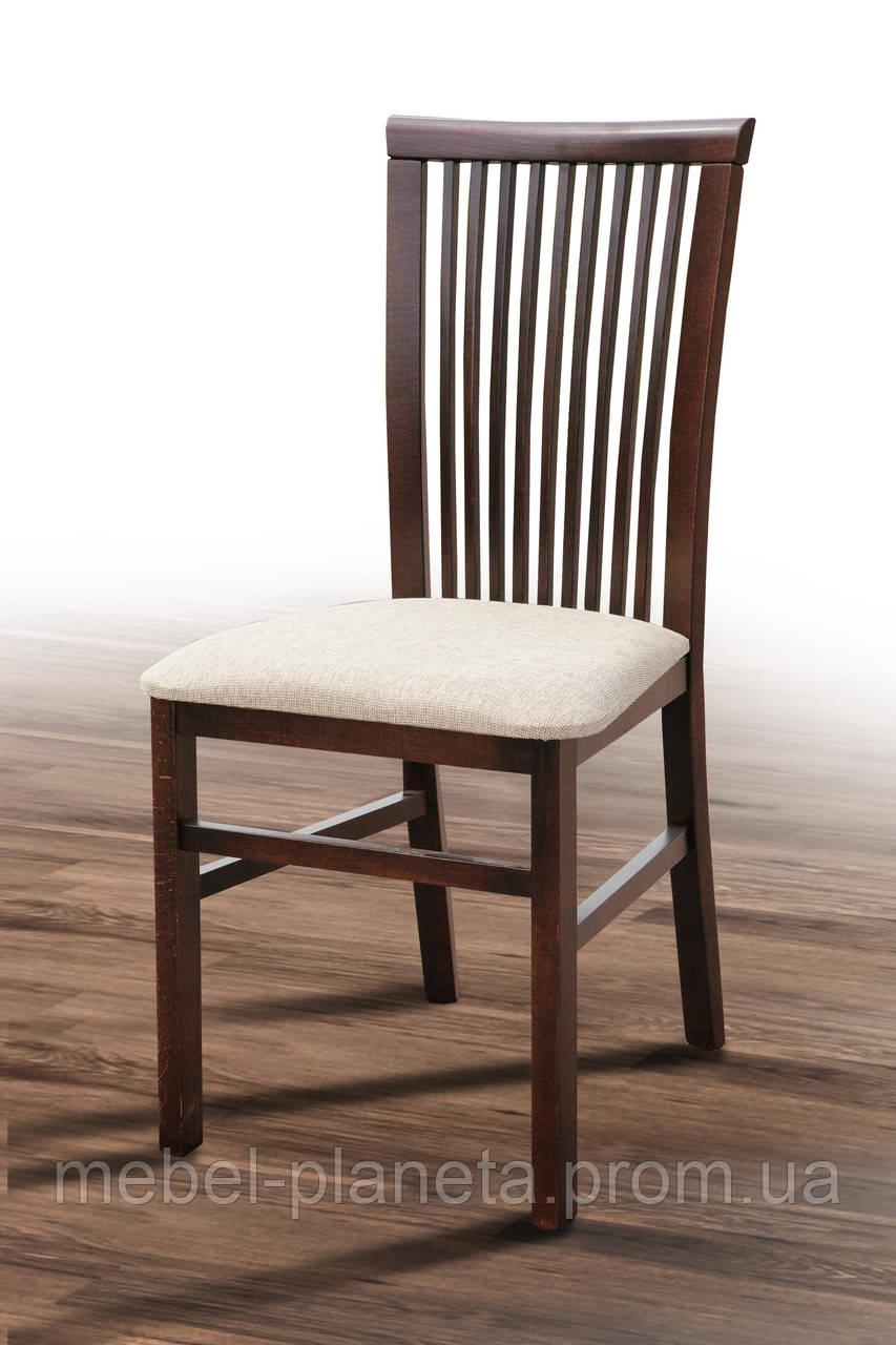 """Стул обеденный деревянный, стул для кухни """"Анжело"""" Микс Мебель"""